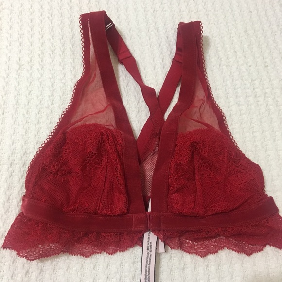 4fad316e8d1b4 Victoria's Secret Intimates & Sleepwear | Sold On Depop | Poshmark